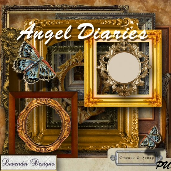 Angel Diaries - Click Image to Close