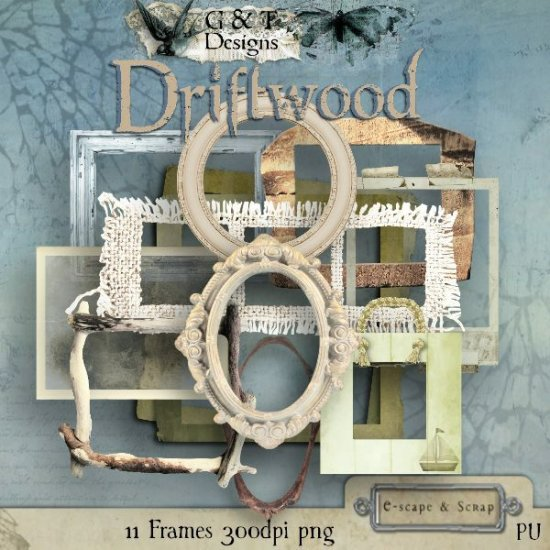 Driftwood - Click Image to Close