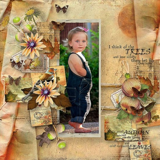 G & T DESIGNS HARVEST MOON - KIT - Click Image to Close