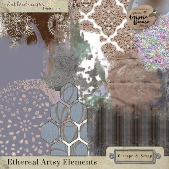 Ethereal Elements - Click Image to Close