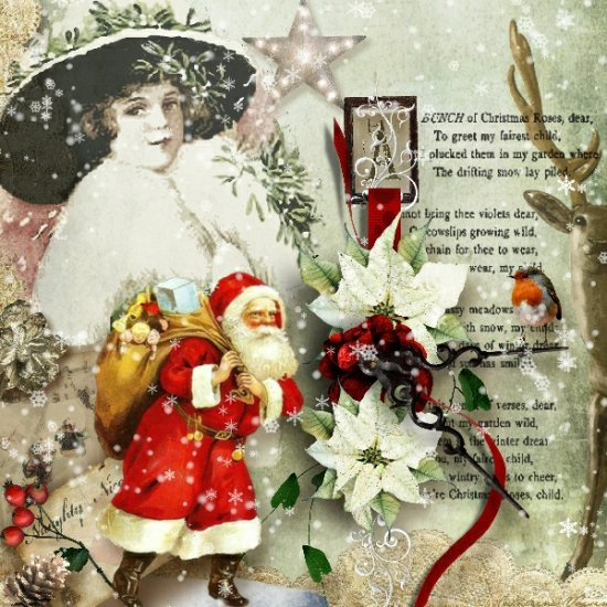 Once Upon a Christmas - Click Image to Close