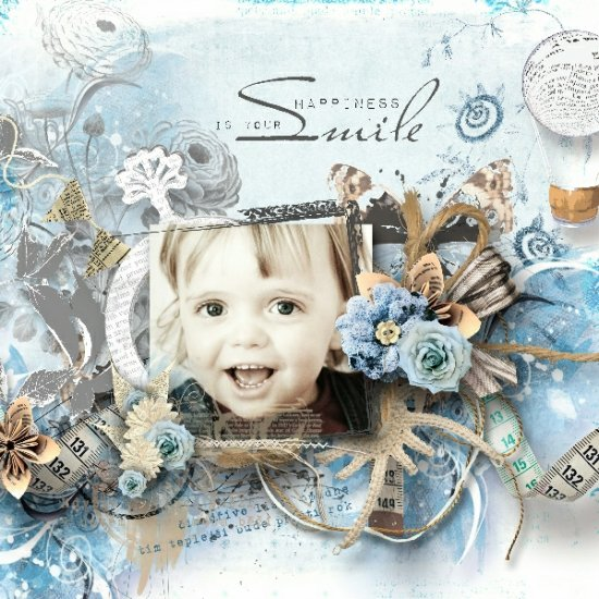 G & T DESIGNS ALL THE LITTLE THINGS MEGA KIT - Click Image to Close