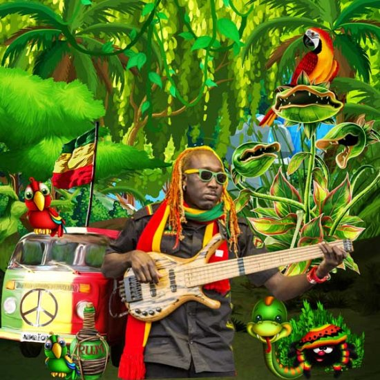 Reggae Island - Click Image to Close