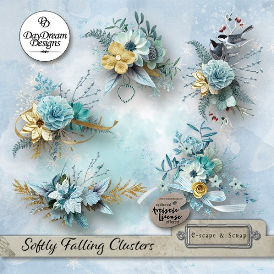 Softly Falling Collection - Click Image to Close