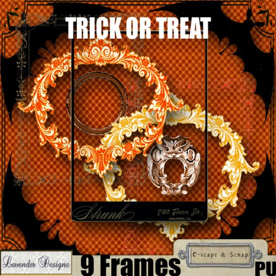 Trick or Treat - Click Image to Close