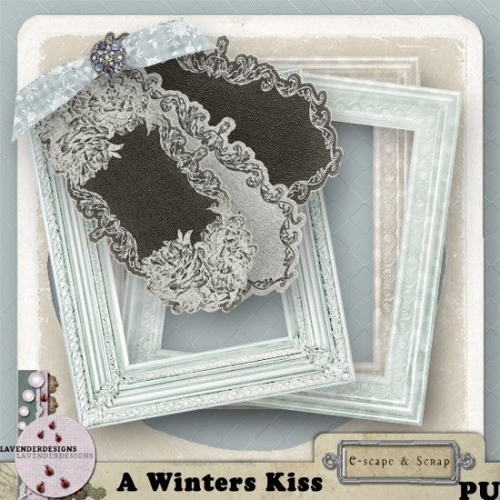 A Winters Kiss - Click Image to Close