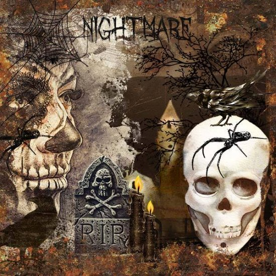 Haunting Night - Kit - Click Image to Close