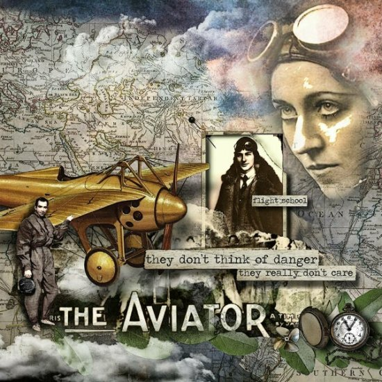 The Aviator - Click Image to Close