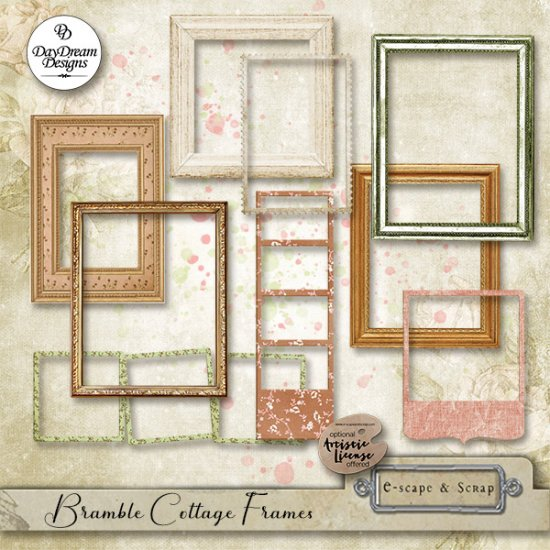 Bramble Cottage Collection - Click Image to Close