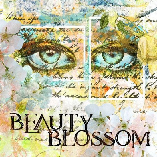 Beauty Blossom Collection - Click Image to Close