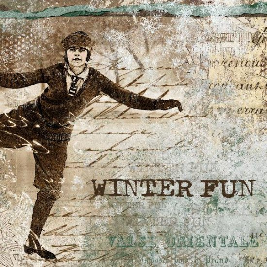 Winter Fun Collection - Click Image to Close