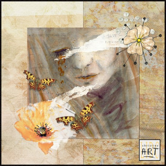 Christine Art Kit 14 - Click Image to Close