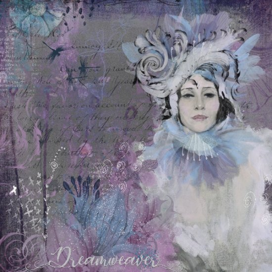 G & T DESIGNS SUMMER NIGHTS DREAM - Click Image to Close