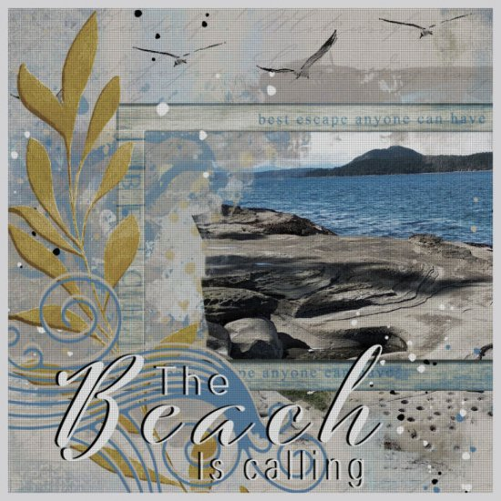 The Beach House Collection - Click Image to Close