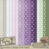 Lavender Cottage - Extra Papers