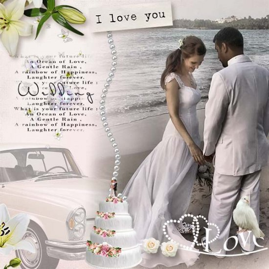 Love Wedding - Click Image to Close
