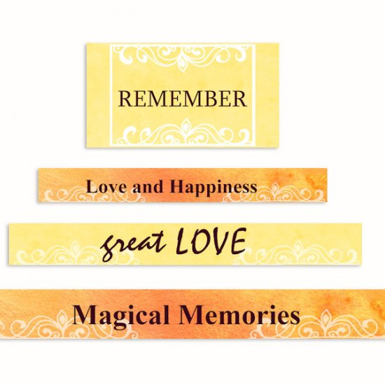 Memories Tags by AneczkaW - Click Image to Close