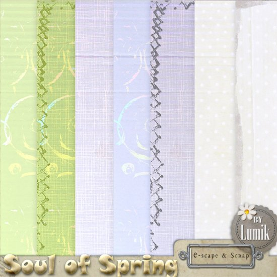 Soul of Spring- kit by Lumik - Click Image to Close