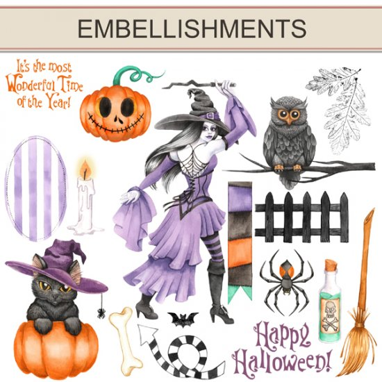 Halloweens Coming - Click Image to Close