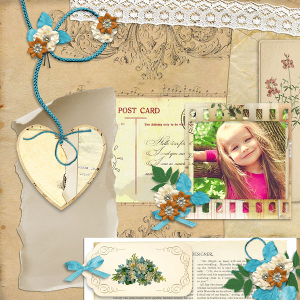 Junk Journal - Click Image to Close