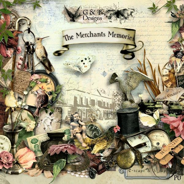 The Merchants Memories
