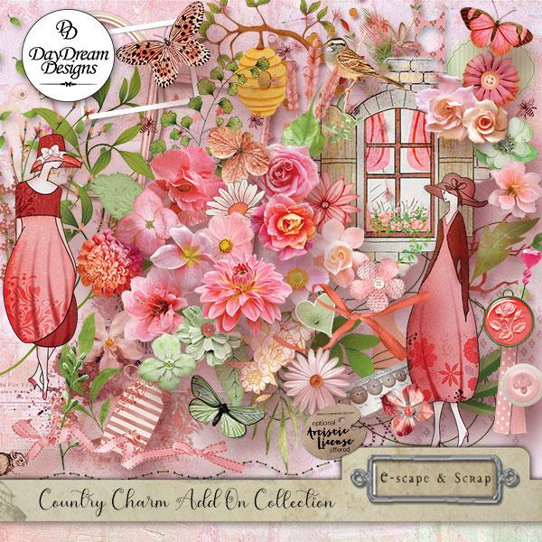 Country Charm Addon