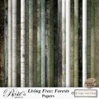 Living Free, Forests. Papers